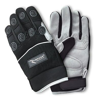 Rampage 86644 Recovery Gloves