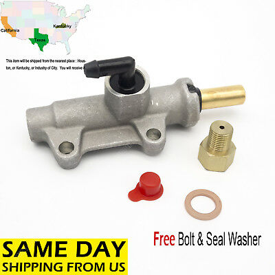 ATV Rear Brake Master Cylinder For Polaris Sportsman 335 400 450 500 600 700 800
