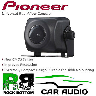 Car Van Pioneer Rear View Reversing Parking Night Vision Camera for SPH-DA100