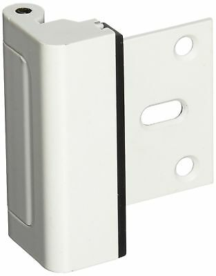 Door Guardian DG01-W Door Guardian Security Lock - White NEW