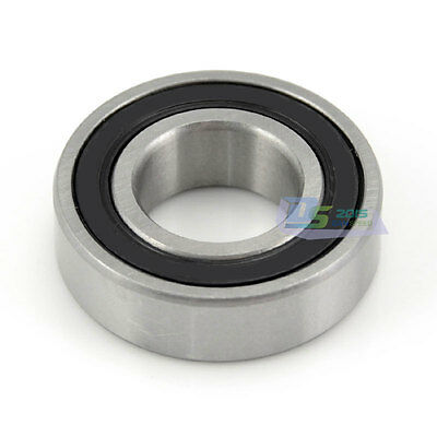 Bearings 6802 2RS RS Rubber Sealed Deep Groove Ball Bearing 15x24x5mm Cycling