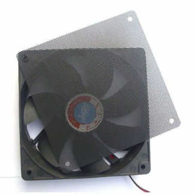 New 120mm Computer PC Dustproof Cooler Fan Case Cover Dust Filter Mesh protect