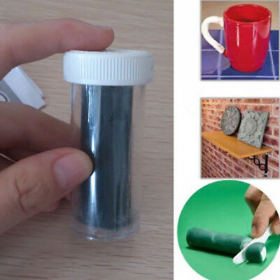 Super Glue Mighty Putty Practical Eco-Friendly Durable Bathroom Tool Repair
