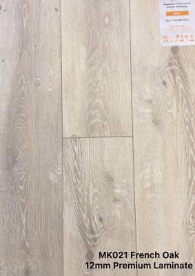 12MM AC4 PREMIUM Quality Laminate Flooring/ Floating/ Bamboo Floor