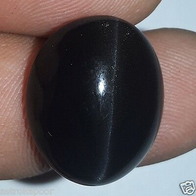 19 CT Scapolite Cat's Eye African 100% Natural Awesome Quality Gemstone  1144