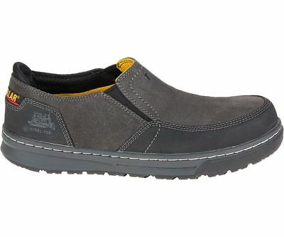 Caterpillar Valor Steel Toe Safety Work Shoes P90829