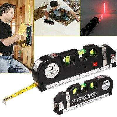 Laser Level Aligner Horizontal Multifunction Vertical Laserlevel Measure