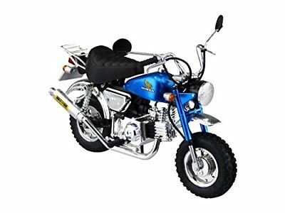 1/12 Bike Series No.22 Honda Monkey Custom Takekawa Ver.1 Plastic Model New