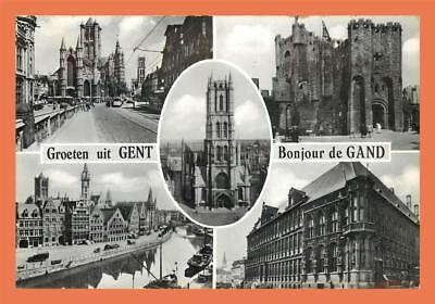 a679 / 527  GENT Gand Multivues