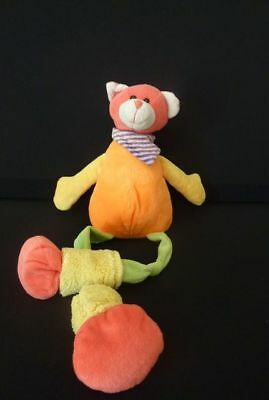 Doudou Ours  Playkids   1750140   27