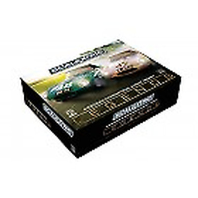 Scalextric C3898A Jaguar E-Type 1963 International Trophy Twin Pack