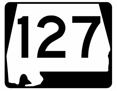 US Route 22 Sticker R1890 Highway Sign Road Sign