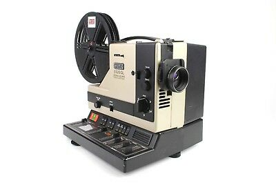 EUMIG RS 926 GL   STEREO SOUND SUPER 8mm CINE PROJECTOR