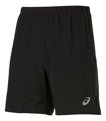 Asics Woven Short 7-Inch Performance Running Shorts Running Trousers 121631-0904