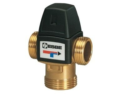 ESBE 1'' 35-60CThermostatic mixing valve for central heating and hot water
