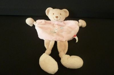 Doudou Ours Longues Jambes  Tex  1730820