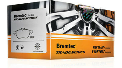 Bremtec Trade Series General Purpose - BT1345TS
