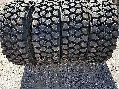 12-16.5 (14Ply) Starmaxx SM-135 Skidsteer Tires (Set of Four) *FREE SHIPPING*