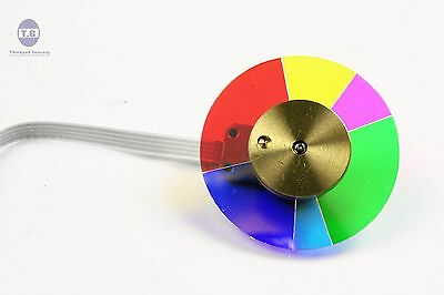 NEW Original Optoma HD20LV Projector Color Wheel With Three Months Warranty US