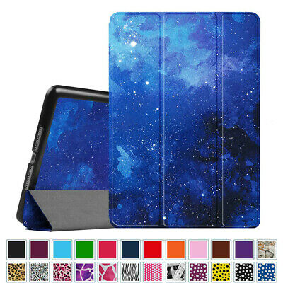 For New iPad 6th Gen 9.7 inch 2018 / 5th Gen 2017 Tablet Case Cover Stand Shell