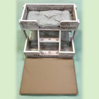 """Brand New- Modern & Stylish- Dog House & Playground """"SoHo"""" for Small Dogs, 10LBS"""