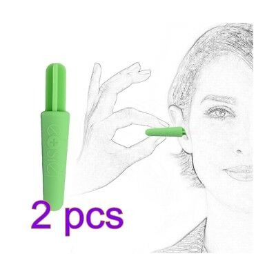 Soft Silicone Ear Earwax Remover Ear Pick Tools Ear Cleaner Wax Remover Painless