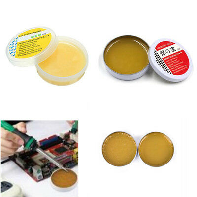 1pc 10/50g Rosin Soldering Flux Paste Solder Welding Grease Facilitate Solder