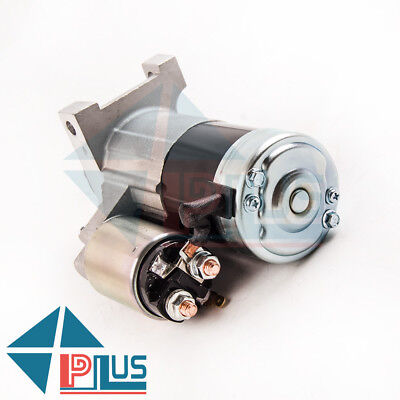 STARTER MOTOR FOR HOLDEN Commodore Maloo VT VX VY VZ VE V8 Gen3 LS1 5.7L Petrol