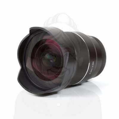 Autentico Samyang AF 14mm f/2.8 FE Lens for Full Frame Sony E Mount