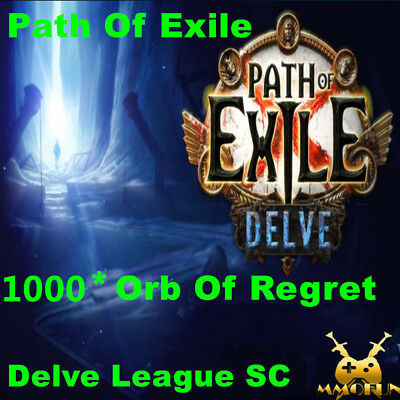 Path of Exile PoE Currency 500 x Chaos Orb Flashback Event EU/NA Softcore BRE001