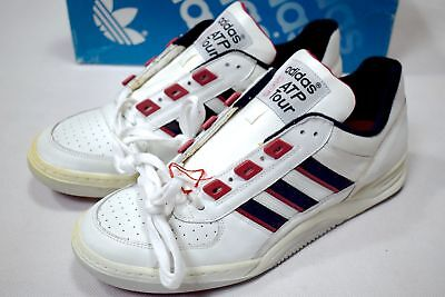Adidas ATP Tour Sneaker Trainers Sport Schuhe Trainers Vintage Deadstock Hungary