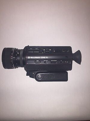 bell & howell 2146 xl super 8 camera