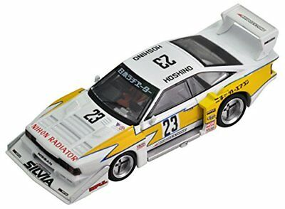 Tomica Limited Vintage Neo 1/64 LV-NEO Silvia Super silhouette 83 years