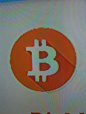 0.001 Bitcoin - Instant to wallet - $100.00/Auction- $135.00 buy it now