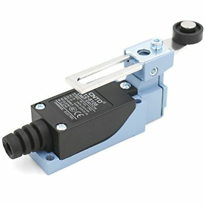 Heschen CNTD Limit switch TZ-8108 Adjustable Roller Lever 10A 250VAC SPDT ...