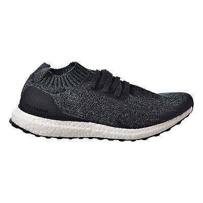 2f2cad603af Adidas Ultra Boost Uncaged Mens Running Sneakers Core Black Solid Grey  by2551