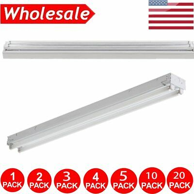 Lot 4 Foot 3600 Lumens 44 Watt Led Shoplight Room Work