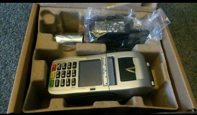 First Data FD130 plus FD35 Encrypted to CARLTON#500 ***BRAND NEW***