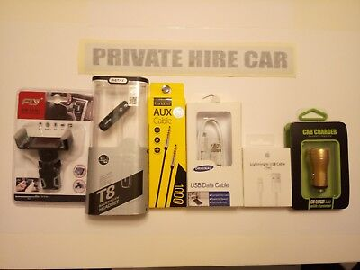 Driver Essential Accessory Pack