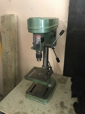 bench drill used