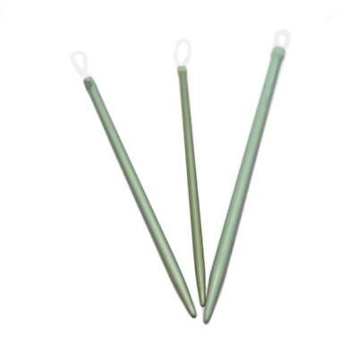 3pcs Aluminium Alloy Wool Needles Knitting Accessories for Needlework Craft