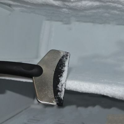 Snow Removal Ice Shovel Car Accessories Ice Scraper Window Cleaning