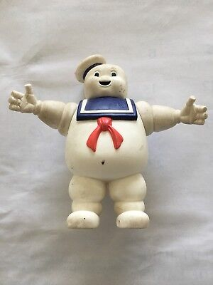 Stay Puft Marshmallow Man Ghostbusters 1984 Original Toy Action Figure