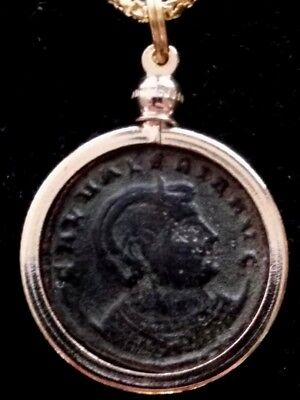 diamond greek deb roman grande coin designs product guyot products pendant