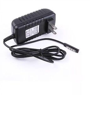 12v Ac Power Travel Wall Charger Adapter For Microsoft Surface
