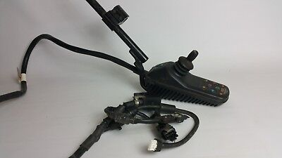 Pride Quantum Power Chair / Electric Wheelchair Joystick Control Assembly