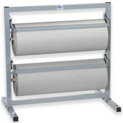 Double Roll Horizontal Paper Cutter 36'