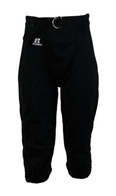 Russell Athletics Baseball Pants Trousers (Black) - Youth S (7-8 Years)