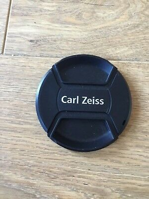 Carl Zeiss 86mm objective lens cover