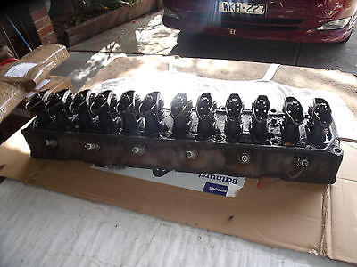 holden 6cyclinder low compression head hr hd eh ej torana premier kingwood
